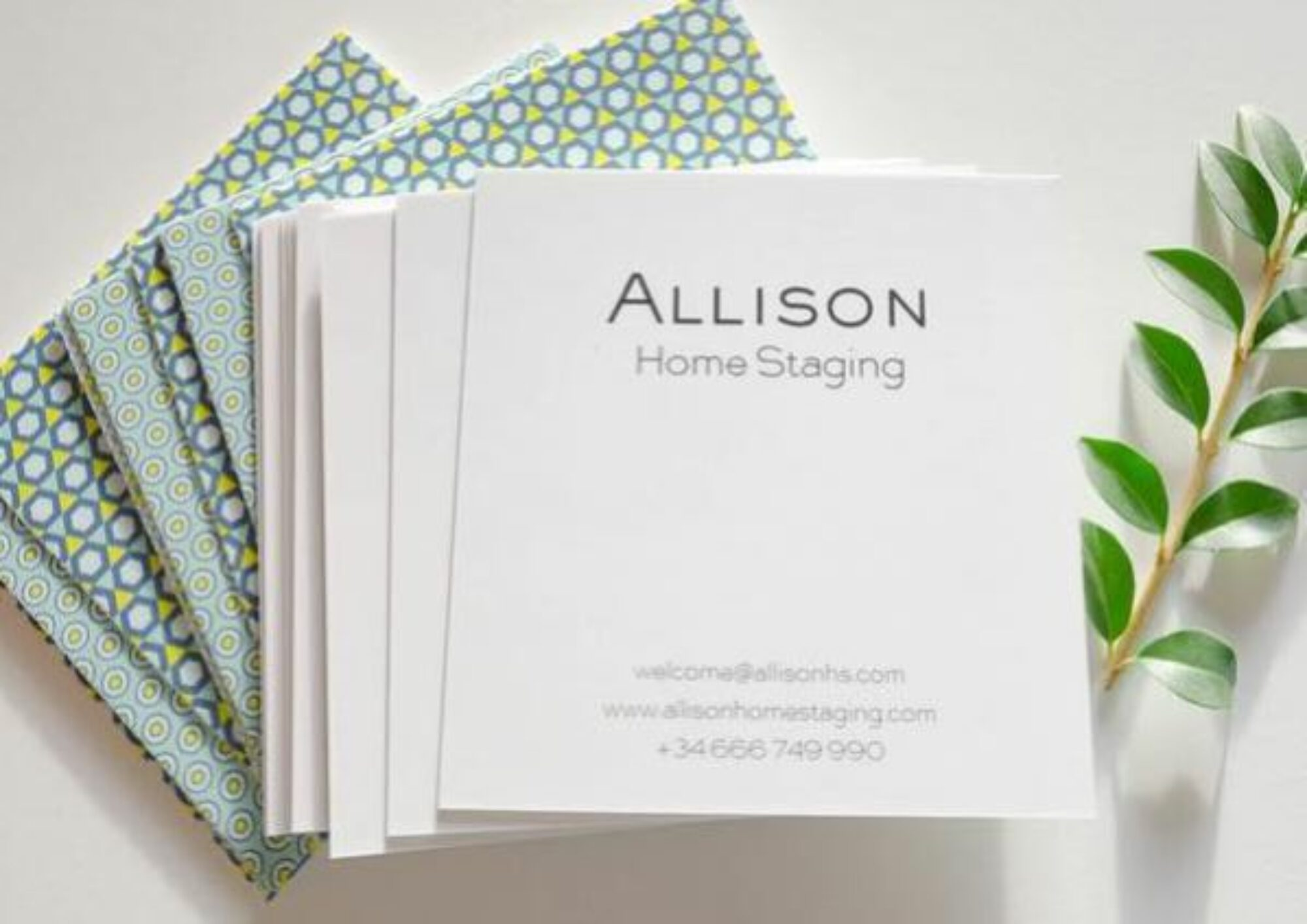 Allison Home Staging